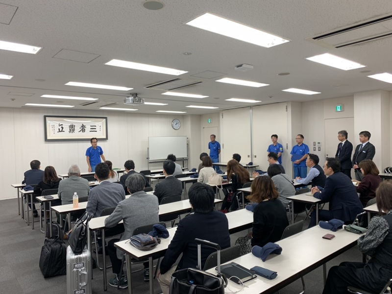 パイロット平塚工場蒔絵工房から始まる10周年最後の濃密な2日間 ...
